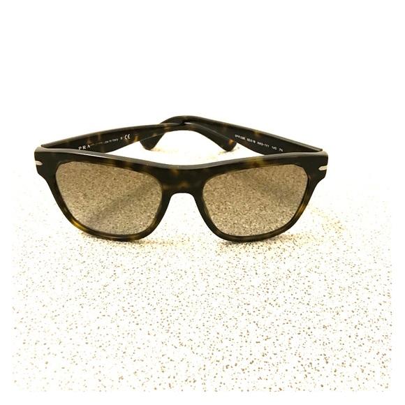 152b546d3d Prada Sunglasses Matte Havana Brown Lens 55mm. M 5b7451c47c979db3b2c4b3ca